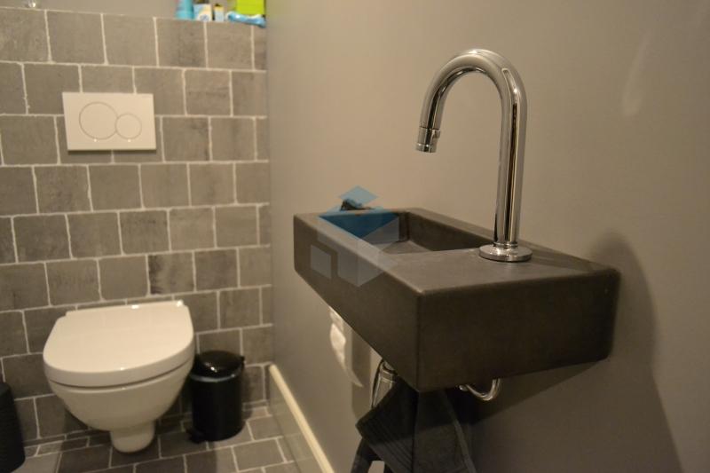 Wasbak toilet hubo 215024 ontwerp inspiratie voor de badkamer en de kamer inrichting - Wc bruin ...
