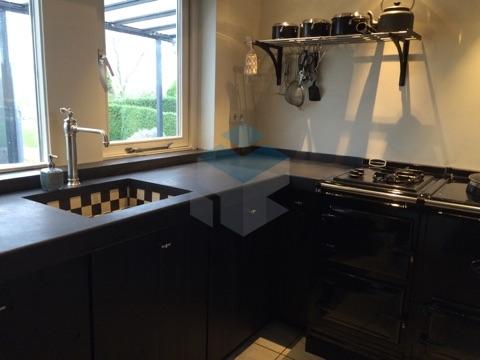 Keuken Beton Blad : Keuken beton blad new lovely keukens cruquius architectuur