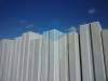 ongeisoleerde betonelementen