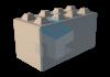 stapelblok TDB-SC 1600x800x800