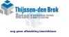 Erfverhardingsplaten | Thijssen-den Brok Beton