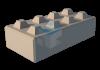 Stapelblokken | Thijssen-den Brok Beton