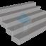 Bloktrede staptrede traptrede betontrede beton trappen bloktrappen antislip